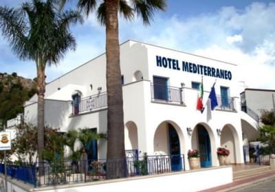 Hotel Ristorante Mediterraneo